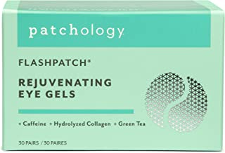 Patchology FlashPatch Eye Gels - 30 Pairs