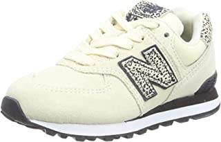 New Balance 574 Pc574and Medium, Basket Fille