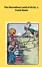 The Marvellous Land of Oz (English Edition)