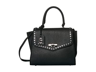 Steve Madden Banya (Black) Handbags