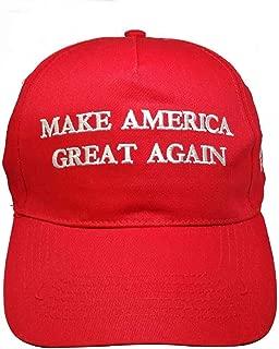 make america great again hat navy