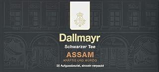 Dallmayr Tee Aufgussbeutel - Assam, 1er Pack 1 x 37,5 g