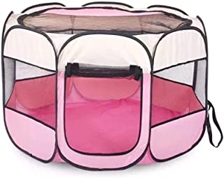 Lightweight Camping Tent, Pet Playpen Carrying Case Cat Delivery Room Dog Delivery Room Pet Pregnancy Cat Production Box H...