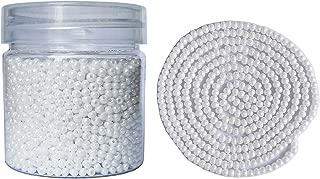 czech seed beads size 6