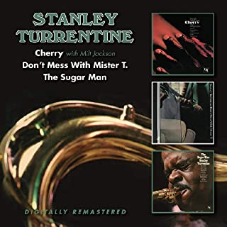 Best stanley turrentine don t mess with mister t Reviews