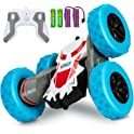 Veecort 2.4Ghz Remote Control Stunt Car Toy