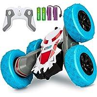Veecort 2.4 GHz Remote Control Stunt Car Toy