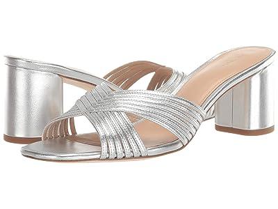 Via Spiga Rafaela (Silver) High Heels