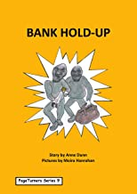 Bank Hold-Up: PageTurners Series 9