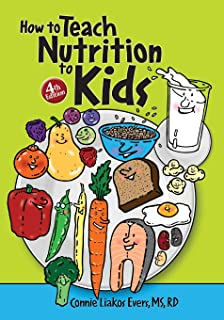 Best teaching nutrition to kids Reviews