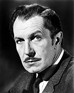 House On Haunted Hill Vincent Price 1959 Photo Print (8 x 10)