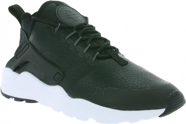 Nike 859511-001 Damen Air Huarache Ultra Premium Turnschuhe Neuer Stil