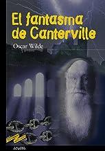 El fantasma de Canterville (CLÁSICOS - Tus Libros-Selección)