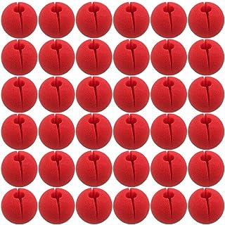Bag of 50 from Magic By Gosh Magic Trick1.5 Super Soft Sponge Balls Orange