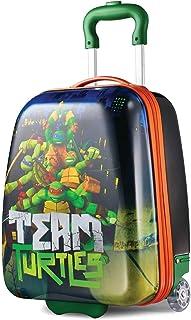 "American Tourister Kids' Hardside 18"" Upright, Nickelodeon Ninja Turtles (Multi) - 90464-5741"