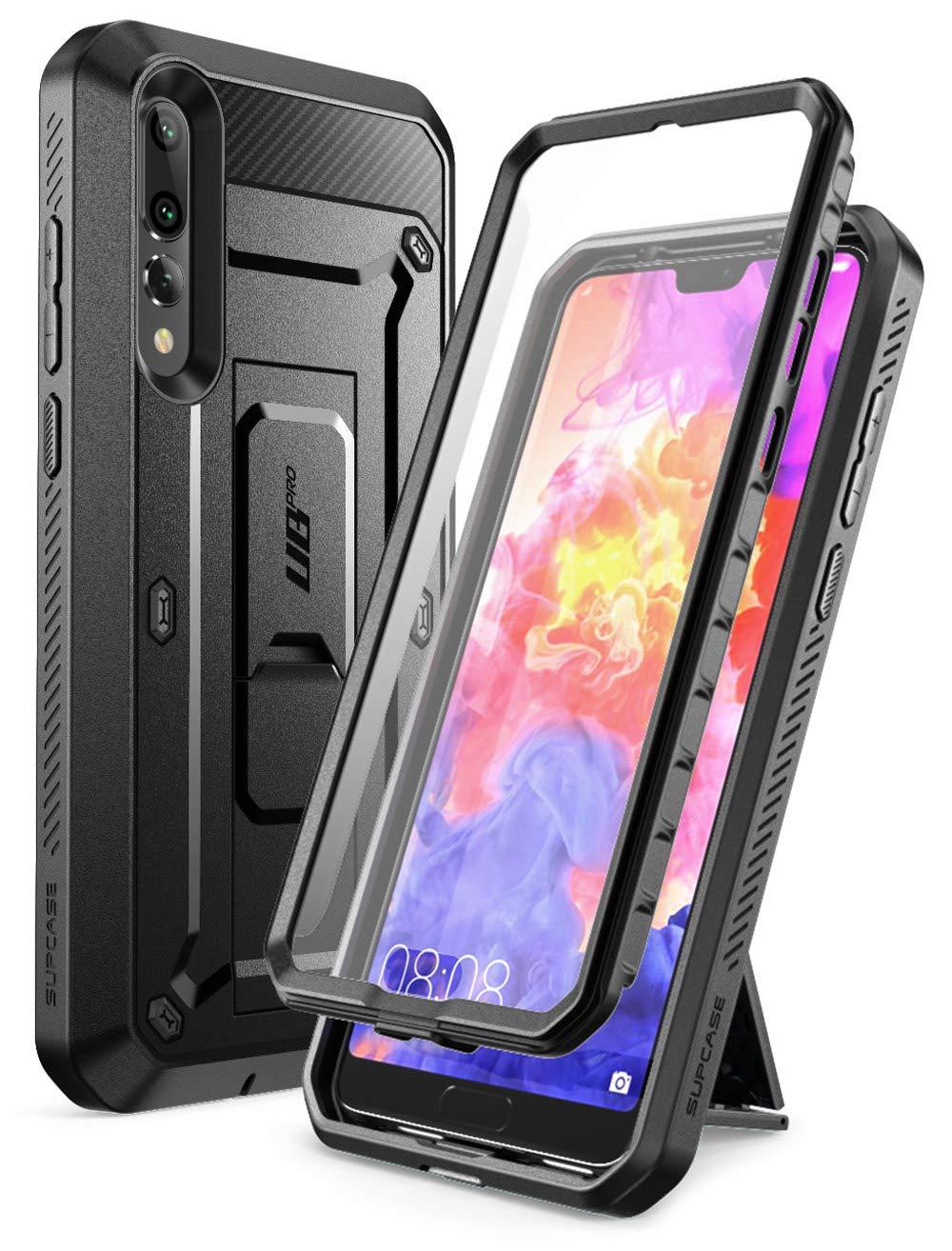 SupCase Funda Huawei P20 Pro [UB Pro] 360 Grados Case con Soporte ...