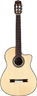 Cordoba Fusion 12 Natural SP Acoustic Electric Nylon String Classical Guitar