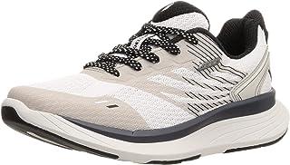 Lacwalk 步行鞋 搭载减轻膝盖负担的MCCS 提高需求 4E 男士