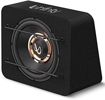 Infinity PRIMUS1270B 12 inch Loaded/Ported Subwoofer