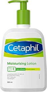 Cetaphil Moisturizing Lotion 500ml