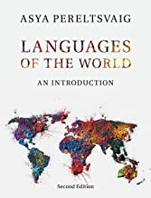 Best languages of the world: an introduction Reviews