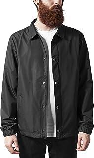 Urban Classics Men's Coach Jacket