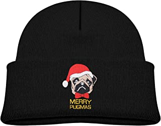 UMarsDeal Suicide Squad Joker Boys Cute Black Beanie Cap Wooly Hat