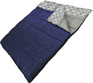 Wenzel Ozzie & Harriet 40 Degree Double Sleeping Bag