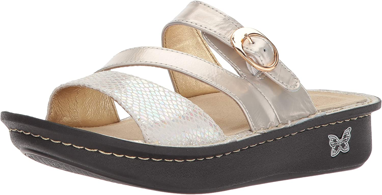 Alegria damen Colette Colette Opfully Sandal - 40  großer Verkauf