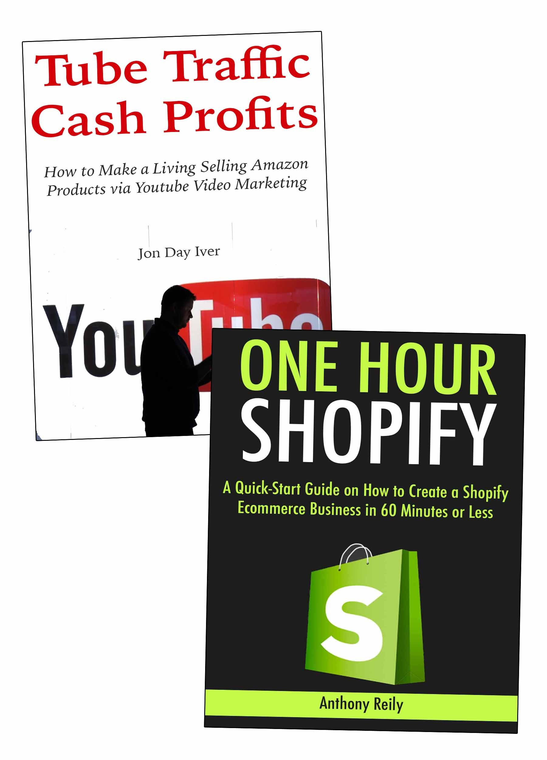 How to Sell Products Online Without Your Own Inventory: Shopify & YouTube Business Ideas