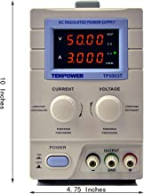 linear variable power supply