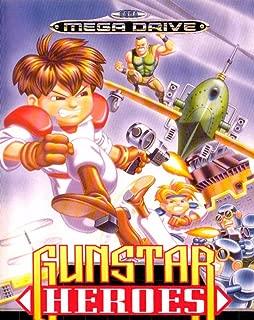 Gunstar Heroes [Online Game Code]