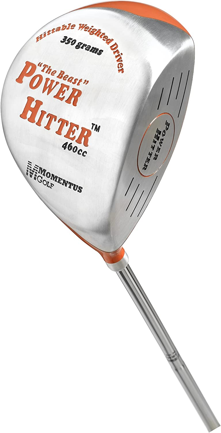 Cheap mail order shopping Momentus 25% OFF Power Driver Hitter