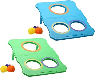 HealthyBells Play Day Googly Toss Game