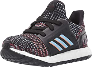 adidas Kids' Ultraboost 19 I Walking Shoe