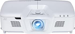 ViewSonic PG800HD 5000 Lumens 1080p HDMI Networkable Projector with Lens Shift