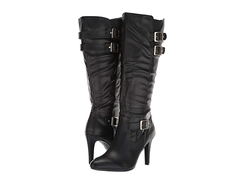 Rialto Cahoon (Black/Smooth) Women
