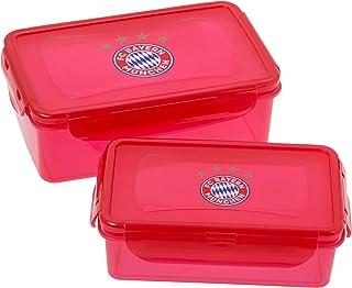 FC Bayern München Brotdose 2er Set
