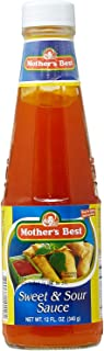 Mothers Best Sweet & Sour Sauce - 340 ml