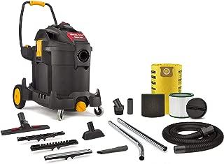 Shop-Vac 18 Gallon 3.0 Peak HP 2 Stage Wet Dry Vacuum - 5811810