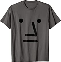 NPC Meme Shirt - Gray Face,NPC meme Gray Face T shirt