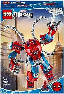 Lego Marvel Spider-Man Mech (76146)