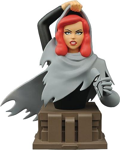 tienda de descuento Diamond Select DC Comics Batman  Máscara Máscara Máscara of The Phantasm Máscaraless Phantasm 6 Inch Resin Busto  Compra calidad 100% autentica