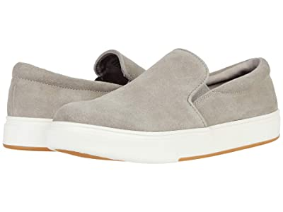Steve Madden Coulter Sneaker (Taupe Suede) Women