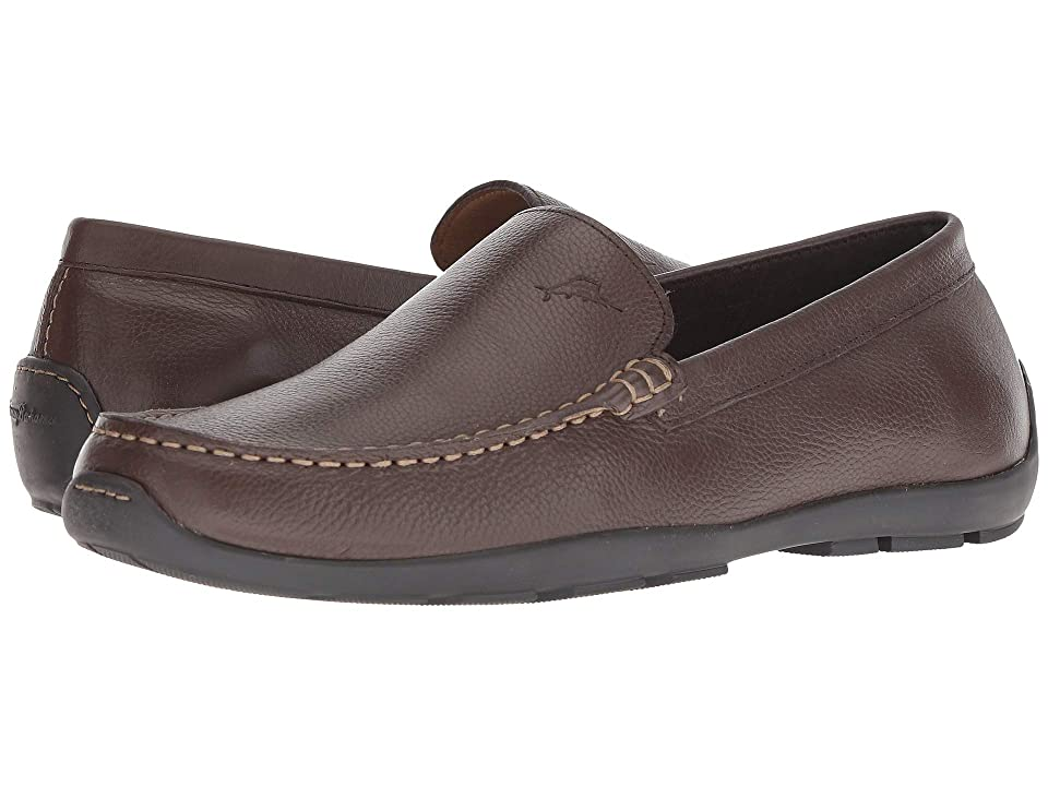 Tommy Bahama Acanto (Dark Brown) Men