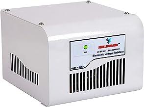 SHIELDGUARD® Voltage Stabilizer for LED TV Upto 42 Inch - White (100% Copper)