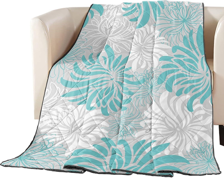 Bedding Down Alternative Comforters Overd green Queen Turquoise Oakland shop Mall