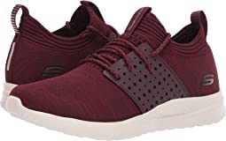 f873edbc468 Men s Burgundy Sneakers   Athletic Shoes