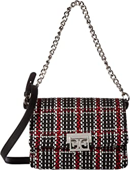 Paislee Small Messenger Crossbody
