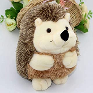 siyat Soft Toys Cute Dog Puppy Animal Plush Hand Puppet Doll Pretend Play Parent Child Toy Gift Interactive Toy Parent-Chi...